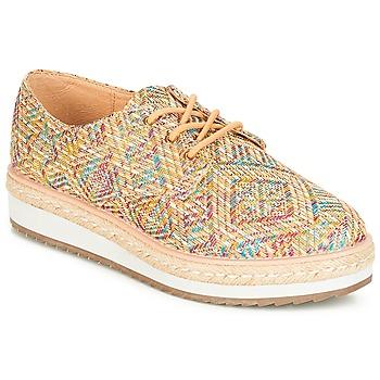 kengät Naiset Derby-kengät André HARMONICA Multicolour