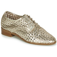 kengät Naiset Derby-kengät André TRANSAT Kulta