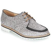 kengät Naiset Derby-kengät André JAZZER Argenté