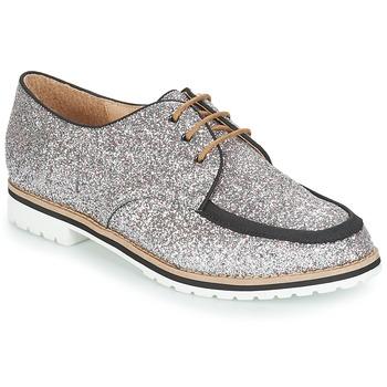 kengät Naiset Derby-kengät André JAZZER Hopea