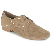 kengät Naiset Derby-kengät André GELATA Kaki