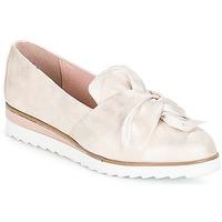 kengät Naiset Mokkasiinit André AUBEPINE Silver