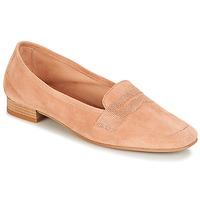 kengät Naiset Mokkasiinit André NAMOURS Pink
