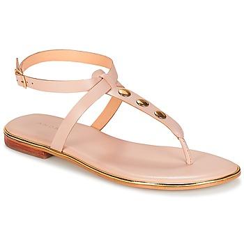 kengät Naiset Sandaalit ja avokkaat André CHARLENE Nude