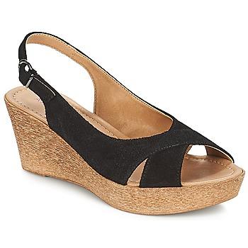 kengät Naiset Sandaalit ja avokkaat André DESTINY Black