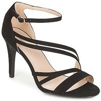 kengät Naiset Sandaalit ja avokkaat André FLAMINGO Black