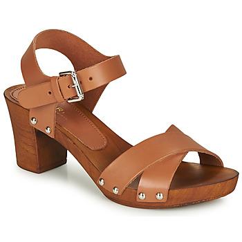 kengät Naiset Sandaalit ja avokkaat André BONGO Brown