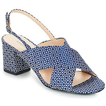 kengät Naiset Sandaalit ja avokkaat André LOYAUTE Blue