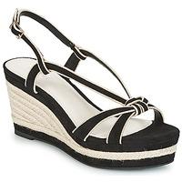 kengät Naiset Sandaalit ja avokkaat André TEMPO Black