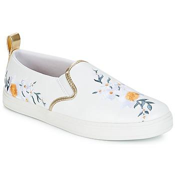 kengät Naiset Tennarit André CHARDON White