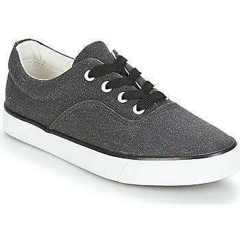 kengät Naiset Matalavartiset tennarit André FUSION Grey