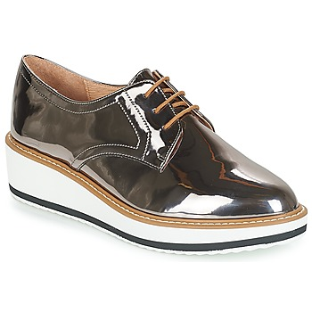 kengät Naiset Derby-kengät André CHICAGO Hopea