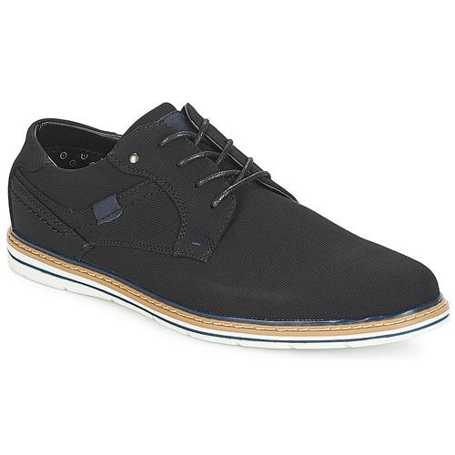 kengät Miehet Derby-kengät André MARCEL Black