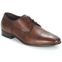 kengät Miehet Derby-kengät André MORGANI Brown