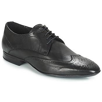 kengät Miehet Derby-kengät André MYTHIQUE Black
