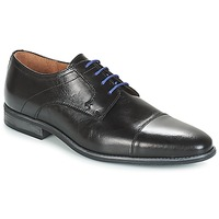 kengät Miehet Derby-kengät André GALET Black