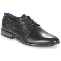 kengät Miehet Derby-kengät André SOLITAIRE Black