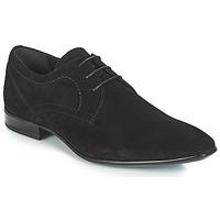 kengät Miehet Derby-kengät André MONOPOLE Black