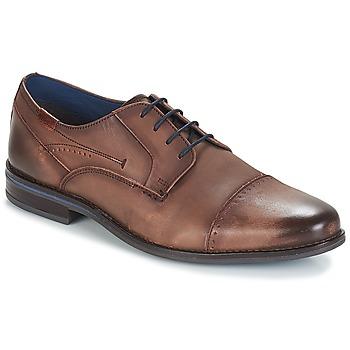kengät Miehet Derby-kengät André TORTONE Brown