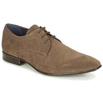 kengät Miehet Derby-kengät André MONOPOLE Brown