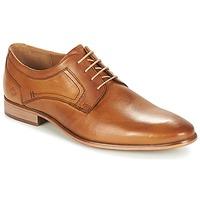 kengät Miehet Derby-kengät André FLINT Camel