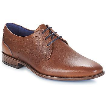 kengät Miehet Derby-kengät André JACKY Camel