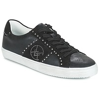 kengät Naiset Matalavartiset tennarit Chattawak BRESCIA Black