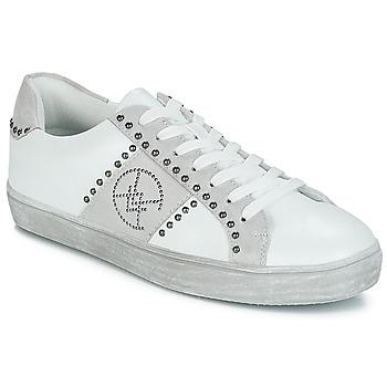 kengät Naiset Matalavartiset tennarit Chattawak BRESCIA White