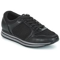 kengät Naiset Matalavartiset tennarit Chattawak COME Black