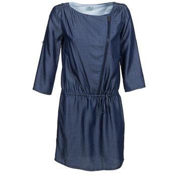 vaatteet Naiset Lyhyt mekko Chipie JULIETTE Blue