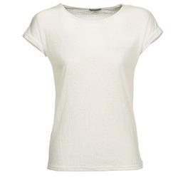 vaatteet Naiset Lyhythihainen t-paita Best Mountain SOLI Grey