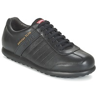 kengät Miehet Derby-kengät Camper PELOTAS XLITE Black