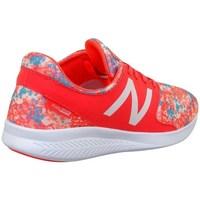 kengät Lapset Matalavartiset tennarit New Balance KJCSTMDY Oranssin väriset