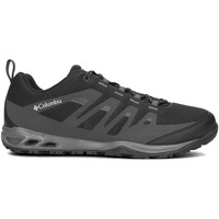 kengät Miehet Juoksukengät / Trail-kengät Columbia Vapor Vent Mustat