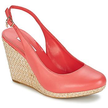 kengät Naiset Korkokengät Dune CECILLE Corail