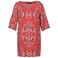vaatteet Naiset Lyhyt mekko Vero Moda VMGYANA Red