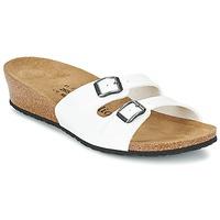kengät Naiset Sandaalit Papillio ANNE White