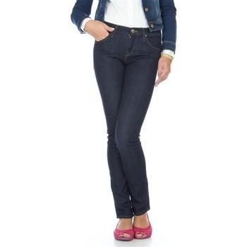 vaatteet Naiset Slim-farkut Lee Jade L331OGCX blue