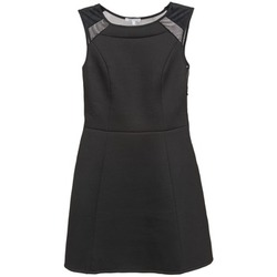 vaatteet Naiset Lyhyt mekko Betty London BIJOU Black