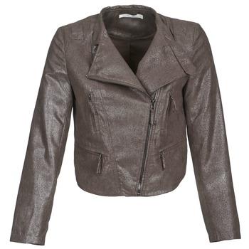 vaatteet Naiset Takit / Bleiserit See U Soon CANDICE Brown