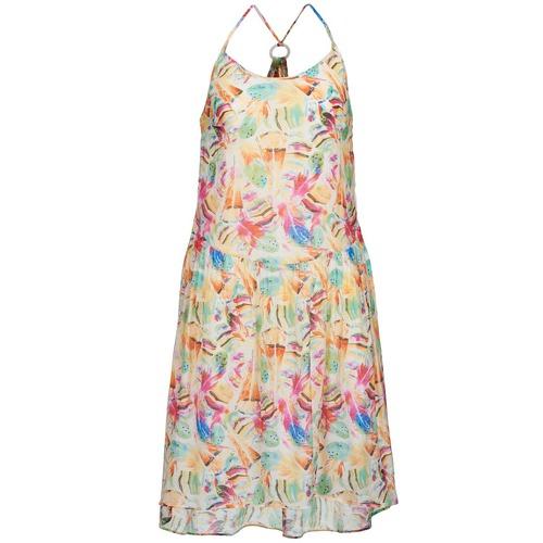 vaatteet Naiset Lyhyt mekko See U Soon CAROLINE Monivärinen