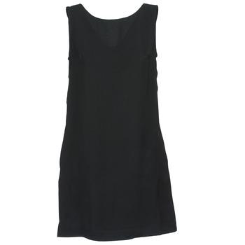 vaatteet Naiset Lyhyt mekko See U Soon CARSON Musta