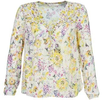vaatteet Naiset Topit / Puserot See U Soon CHARITY Multicolour