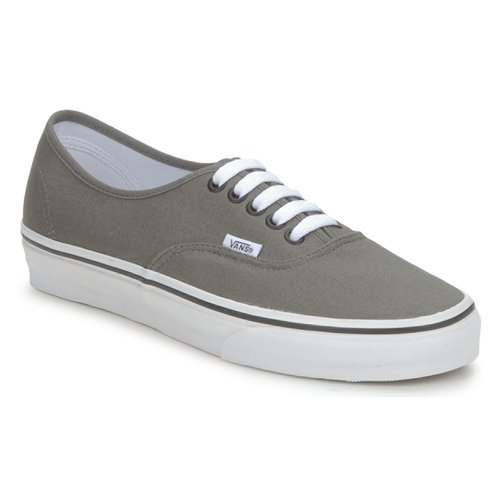 kengät Matalavartiset tennarit Vans AUTHENTIC Grey