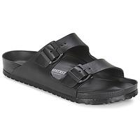 kengät Miehet Sandaalit Birkenstock ARIZONA EVA Black