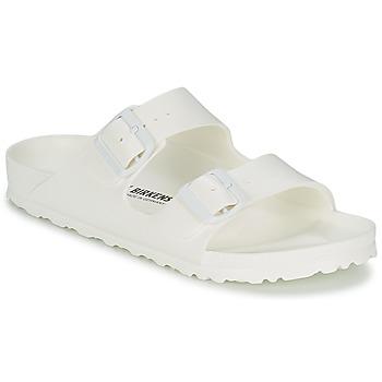 kengät Naiset Sandaalit Birkenstock ARIZONA EVA White
