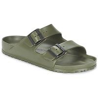 kengät Miehet Sandaalit Birkenstock ARIZONA EVA Kaki