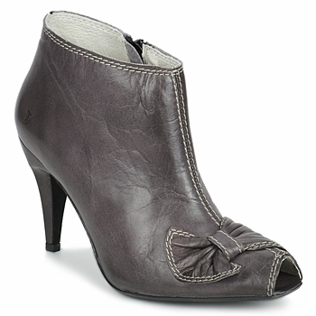 kengät Naiset Nilkkurit Tiggers MYLO 10 Grey
