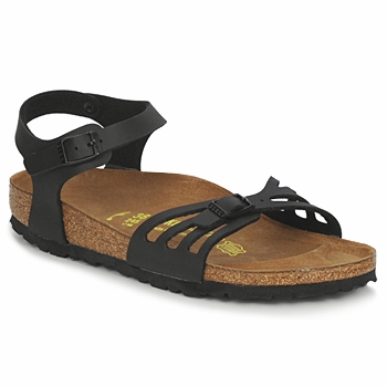 kengät Naiset Sandaalit ja avokkaat Birkenstock BALI Black