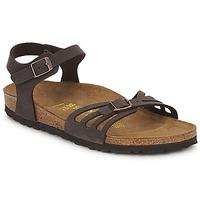 kengät Naiset Sandaalit ja avokkaat Birkenstock BALI Brown